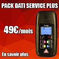 Pack dati service plus