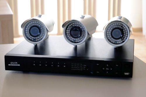 Système télésurveillance